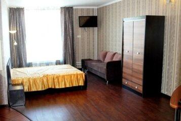 1-комн. квартира, 47 кв.м. на 3 человека, улица Ситникова, Балашиха - Фотография 2