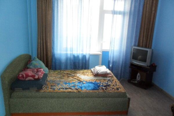 1-комн. квартира, 34 кв.м. на 3 человека, Михайловская улица, 1, район Завеличье, Псков - Фотография 1