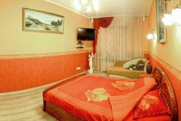 2-комн. квартира, 80 кв.м. на 5 человек, Новороссийская улица, Севастополь - Фотография 1
