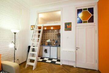1-комн. квартира, 32 кв.м. на 4 человека, улица Рубинштейна, метро Владимирская, Санкт-Петербург - Фотография 4