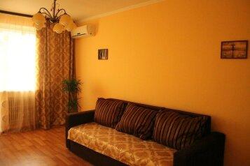1-комн. квартира, 39 кв.м. на 4 человека, улица Лауреатов, Норильск - Фотография 3
