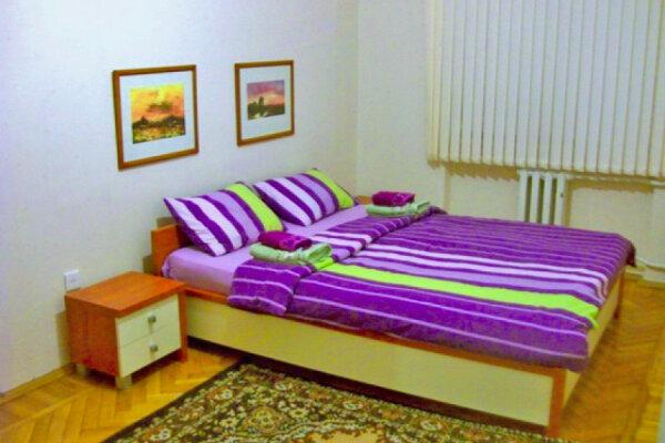 1-комн. квартира, 39 кв.м. на 4 человека, улица Лауреатов, 71, Норильск - Фотография 1
