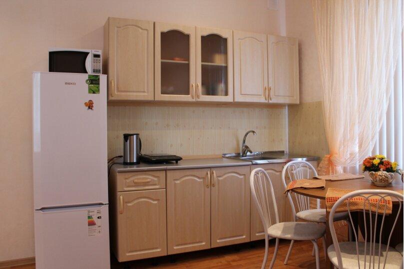 1-комн. квартира, 38 кв.м. на 6 человек, Курортная, 85/2, Банное - Фотография 7