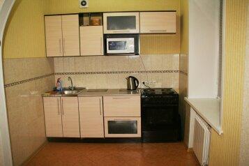 1-комн. квартира, 31 кв.м. на 4 человека, проспект 50 лет Комсомола, Междуреченск - Фотография 2