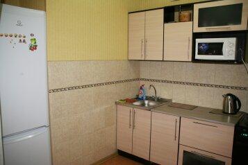 1-комн. квартира, 31 кв.м. на 4 человека, проспект 50 лет Комсомола, Междуреченск - Фотография 4