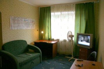 1-комн. квартира, 30 кв.м. на 2 человека, улица Чехова, 9, Междуреченск - Фотография 1