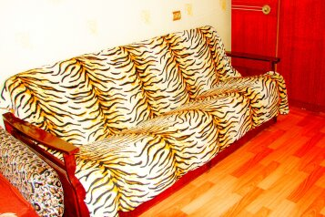 1-комн. квартира, 36 кв.м. на 4 человека, проспект Дзержинского, 3, Северный округ, Оренбург - Фотография 3