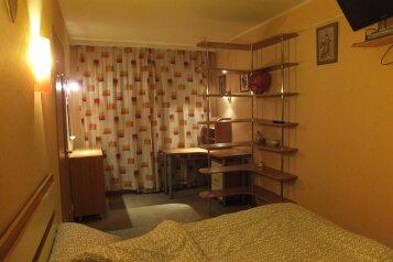2-комн. квартира, 50 кв.м. на 4 человека, улица Гагарина, Железнодорожный район, Самара - Фотография 2