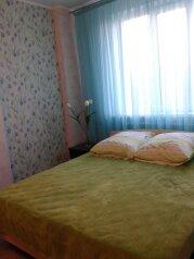 3-комн. квартира, 64 кв.м. на 6 человек, Орловская улица, 1А, Курск - Фотография 2
