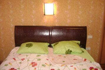 2-комн. квартира, 70 кв.м. на 2 человека, проспект Карла Маркса, 43, Ленинский район, Магнитогорск - Фотография 1