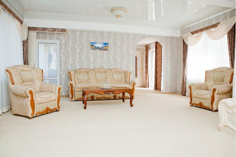 Отель Камелот, улица Алексея Дижа, 18 на 60 номеров - Фотография 13