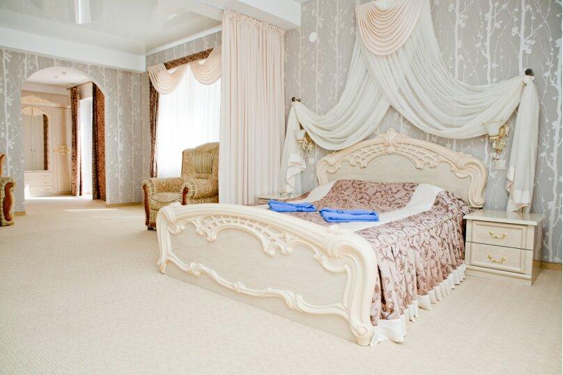 Отель Камелот, улица Алексея Дижа, 18 на 60 номеров - Фотография 14