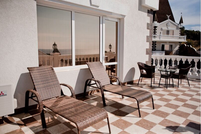 Отель Камелот, улица Алексея Дижа, 18 на 60 номеров - Фотография 15