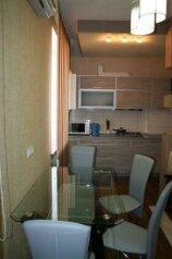 3-комн. квартира на 6 человек, улица Тольятти, Новокузнецк - Фотография 4