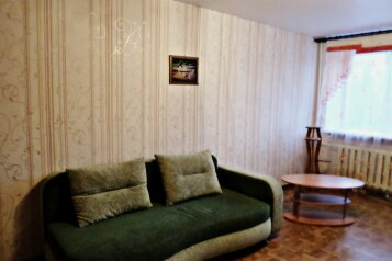 1-комн. квартира, 32 кв.м. на 4 человека, улица Карла Маркса, Белорецк - Фотография 2
