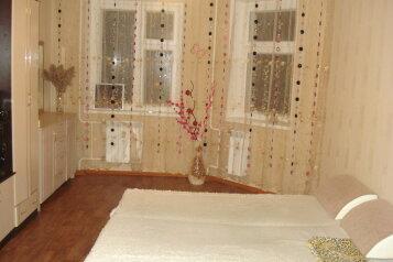 1-комн. квартира, 38 кв.м. на 2 человека, улица Героев Самотлора, 26, Нижневартовск - Фотография 1
