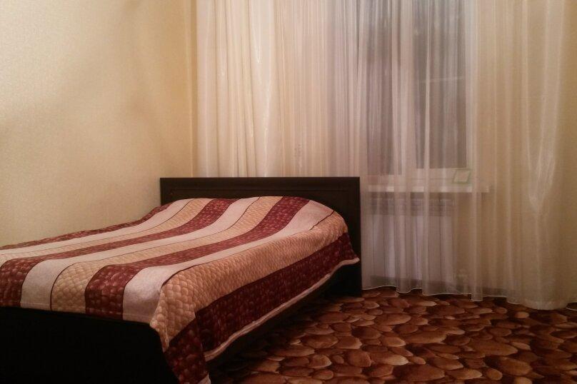 1-комн. квартира, 27 кв.м. на 4 человека, переулок Яновского, 6, Кисловодск - Фотография 3