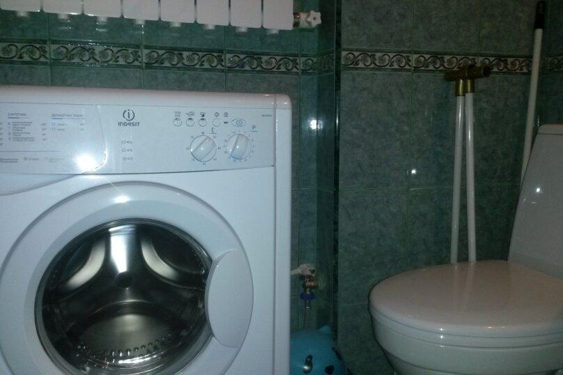 1-комн. квартира, 27 кв.м. на 4 человека, переулок Яновского, 6, Кисловодск - Фотография 9