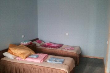 1-комн. квартира, 43 кв.м. на 4 человека, Комсомольская, 89, Благовещенск - Фотография 2