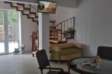 Домик под ключ, 120 кв.м. на 6 человек, 2 спальни, Лиманная улица, Молочное - Фотография 1