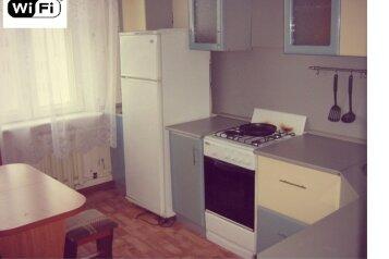 1-комн. квартира, 42 кв.м. на 2 человека, улица Картукова, 4, Советский район, Орел - Фотография 1