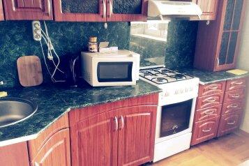 1-комн. квартира, 42 кв.м. на 5 человек, Наугорское шоссе, 88, Советский район, Орел - Фотография 1