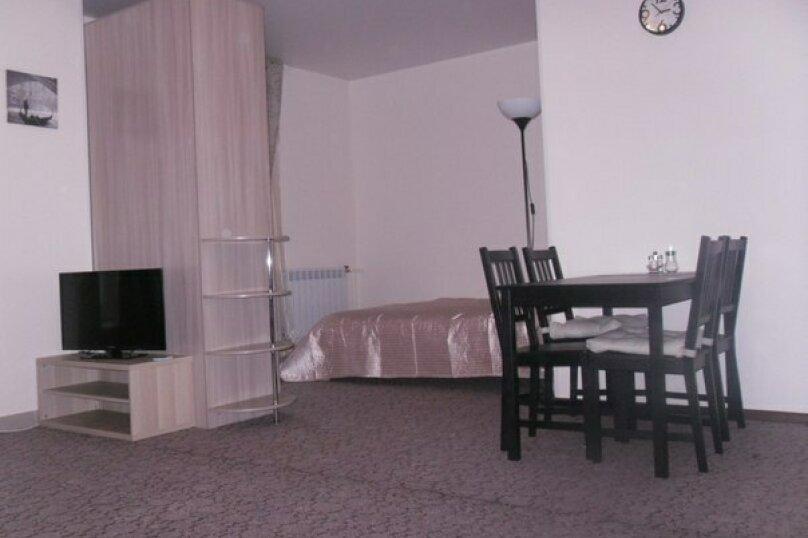 """Апарт-отель """"Hotel-22"""" в центре Барнаула, улица Чкалова, 66 на 13 номеров - Фотография 42"""