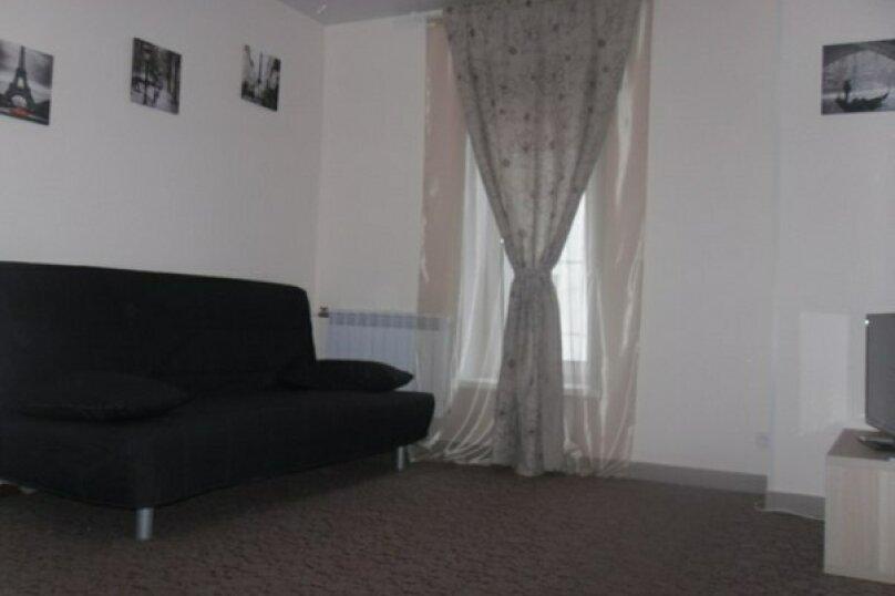 """Апарт-отель """"Hotel-22"""" в центре Барнаула, улица Чкалова, 66 на 13 номеров - Фотография 43"""