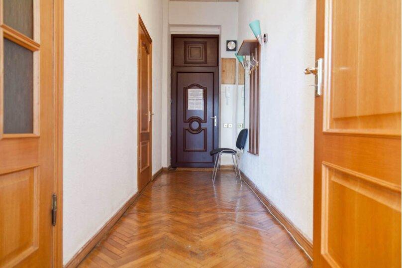 2-комн. квартира на 4 человека, Большой Гнездниковский переулок, 10, метро Пушкинская, Москва - Фотография 4