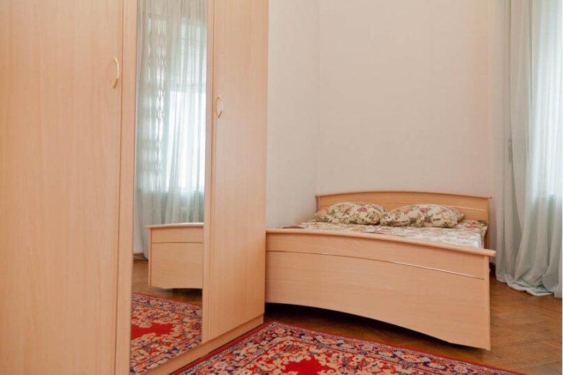 2-комн. квартира на 4 человека, Большой Гнездниковский переулок, 10, метро Пушкинская, Москва - Фотография 6