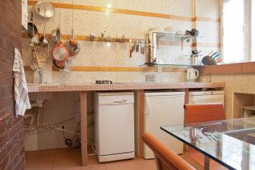 3-комн. квартира на 6 человек, 1-й Басманный переулок, метро Комсомольская, Москва - Фотография 4