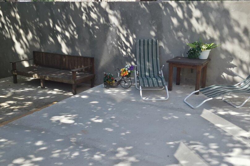 Домик под ключ, 120 кв.м. на 4 человека, 2 спальни, Лиманная улица, 77, Молочное - Фотография 13