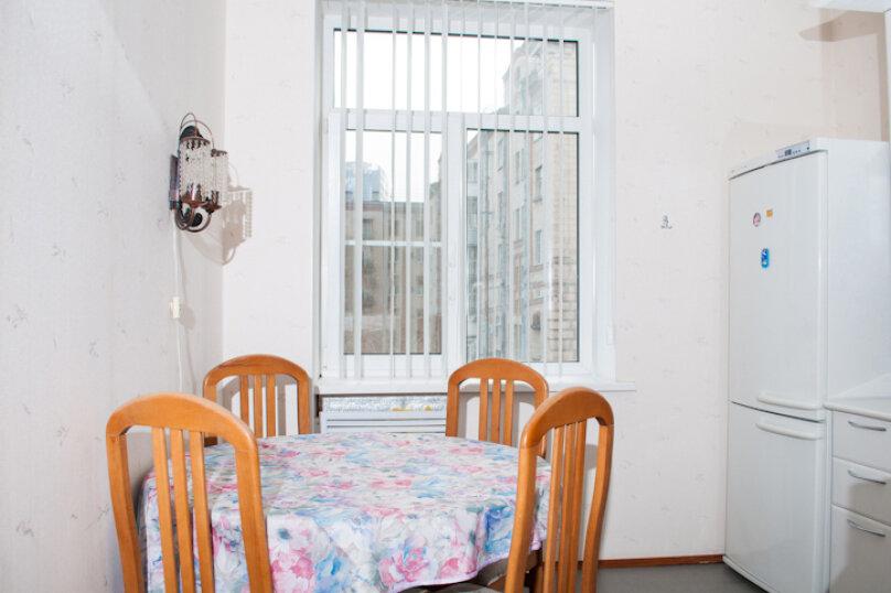 2-комн. квартира, 75 кв.м. на 5 человек, улица Мира, 20, метро Комсомольская, Волгоград - Фотография 8