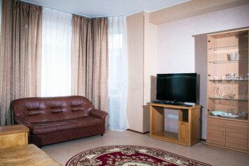2-комн. квартира, 75 кв.м. на 5 человек, улица Мира, 20, Комсомольская, Волгоград - Фотография 4