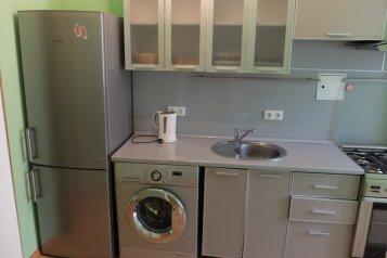 3-комн. квартира на 6 человек, проспект Бардина, Новокузнецк - Фотография 2