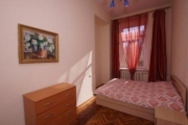2-комн. квартира на 4 человека, проспект Бардина, 9, Новокузнецк - Фотография 1
