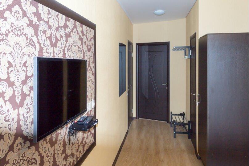 """Мини-гостиница """"Европа"""", Белоозерская улица, 74 на 10 номеров - Фотография 39"""