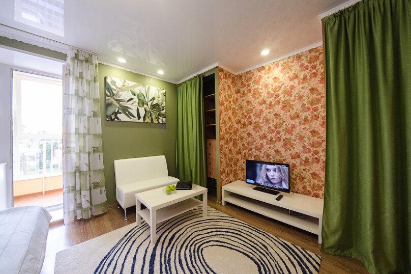 1-комн. квартира, 34 кв.м. на 3 человека, Московский тракт, 83, Томск - Фотография 3