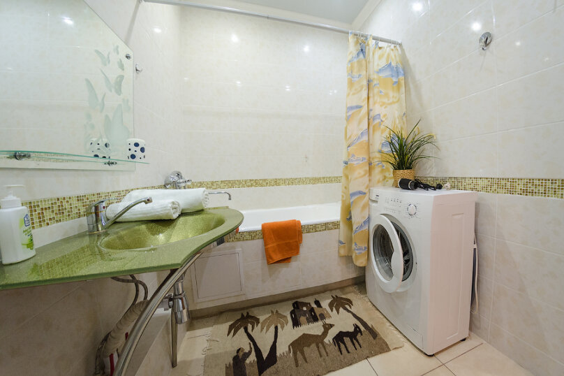 1-комн. квартира, 34 кв.м. на 3 человека, Московский тракт, 83, Томск - Фотография 5