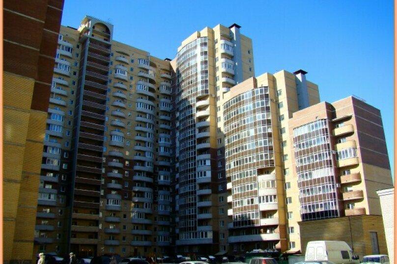 1-комн. квартира, 42 кв.м. на 2 человека, Варшавская улица, 19к5, метро Электросила, Санкт-Петербург - Фотография 2