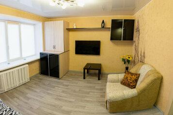 1-комн. квартира, 29 кв.м. на 2 человека, улица Ленина, Курган - Фотография 1