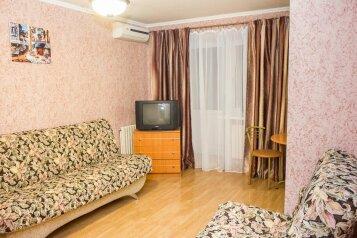 1-комн. квартира, 26 кв.м. на 4 человека, Европейская улица, 13А, Днепропетровск - Фотография 2
