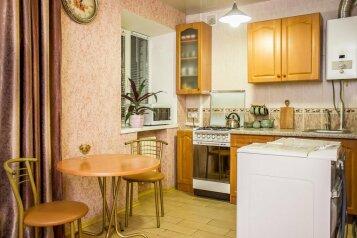 1-комн. квартира, 26 кв.м. на 4 человека, Европейская улица, 13А, Днепропетровск - Фотография 4