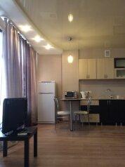 2-комн. квартира, 60 кв.м. на 4 человека, Ставропольская улица, Краснодар - Фотография 4