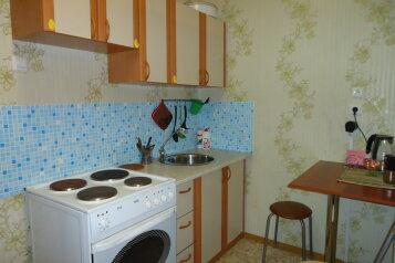 1-комн. квартира, 30 кв.м. на 4 человека, Индустриальный проспект, метро Ладожская, Санкт-Петербург - Фотография 4