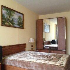 1-комн. квартира, 40 кв.м. на 4 человека, улица Доваторцев, 52В, Промышленный район, Ставрополь - Фотография 1