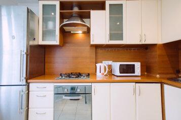 3-комн. квартира, 65 кв.м. на 6 человек, Стремянный переулок, метро Павелецкая, Москва - Фотография 4