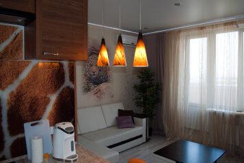 1-комн. квартира, 32 кв.м. на 2 человека, улица Еременко, Ростов-на-Дону - Фотография 3