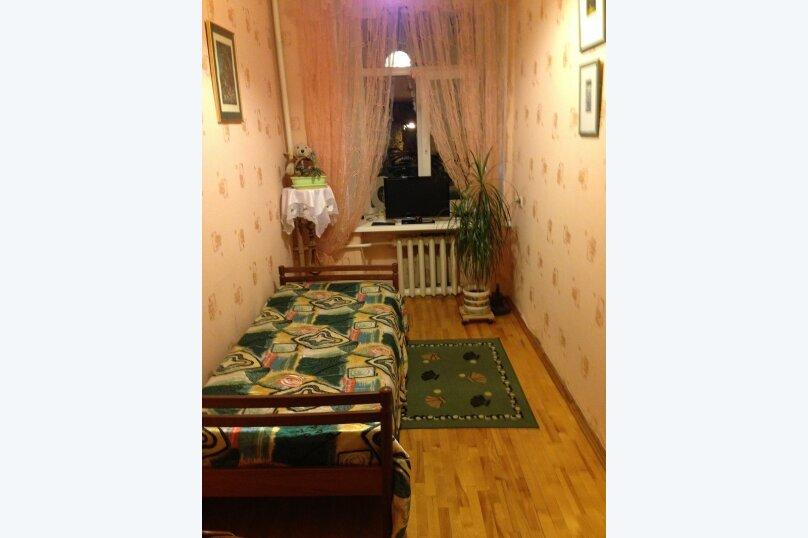 2-комн. квартира, 46 кв.м. на 4 человека, Невский проспект, 87, метро Восстания пл., Санкт-Петербург - Фотография 4