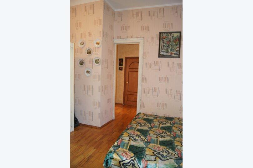 2-комн. квартира, 46 кв.м. на 4 человека, Невский проспект, 87, метро Восстания пл., Санкт-Петербург - Фотография 8